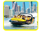 Broadwater Adventure - Premium ride