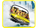 Earlybird Special - Broadwater Adventure