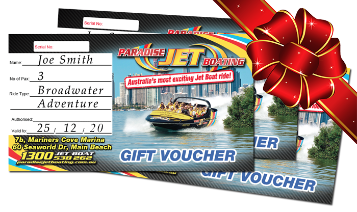 Xmas Gift Voucher - SAVE 10%