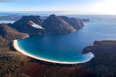 Wineglass and Wildlife - East Coast Tasmania including Maria Island & Wineglass Bay