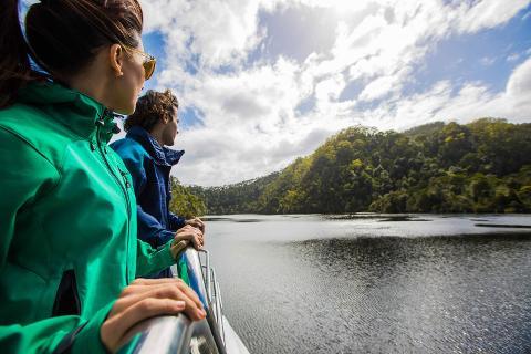 West Coast Tasmania – Wild West Coast Tour Tasmania Australia