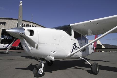 Saffire Transfer Single Engine Plane (1-4 Pax) Tasmania Australia