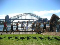 Sydney City Small Groups Tour