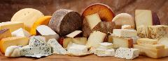 Fromage Walking Tour