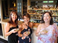 Cocktail Tour