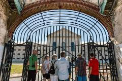 Fremantle - Convicts & Colonials (Half Day - includes walking tour, lunch, tour of Prison)