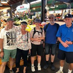 Shore Excursion - Port of Fremantle