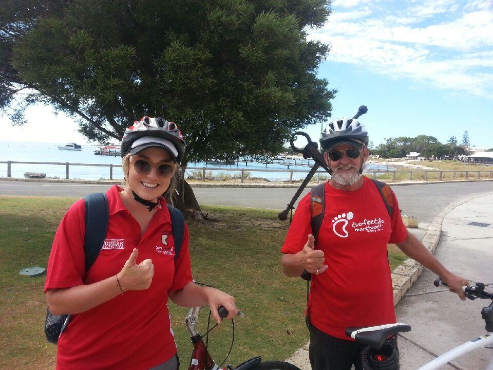 Rottnest Island Cycle Tour (Private Groups) - BYO Bike