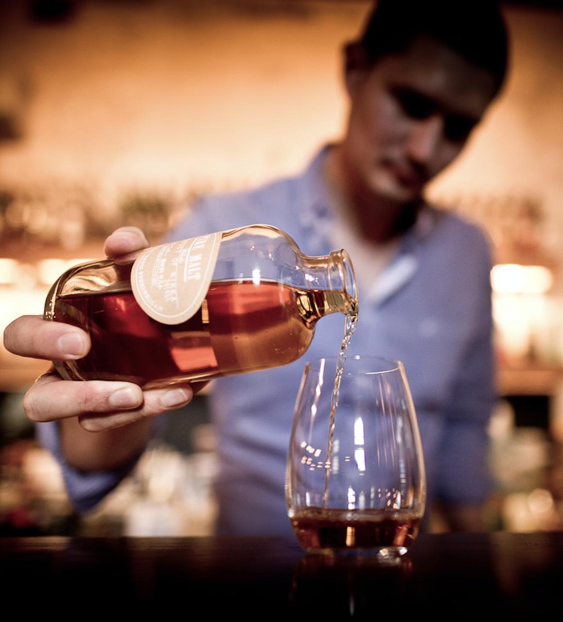 World of Whisky - Gift Certificate