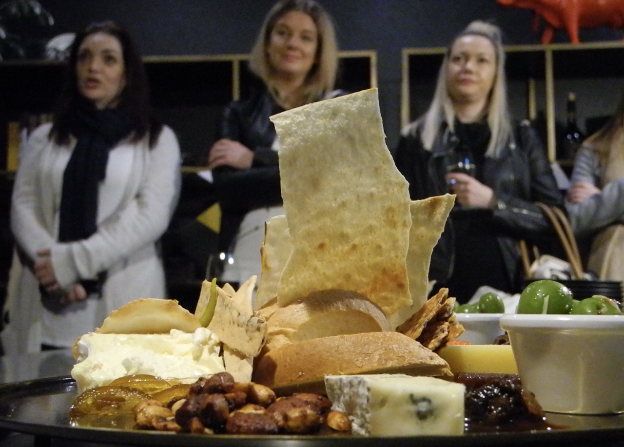 Fromage Walking Tour - Gift Certificate