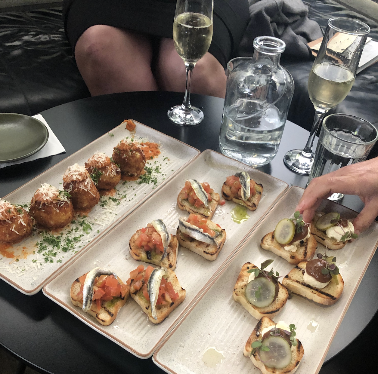 Fremantle Food Lovers Tour - Gift Certificate