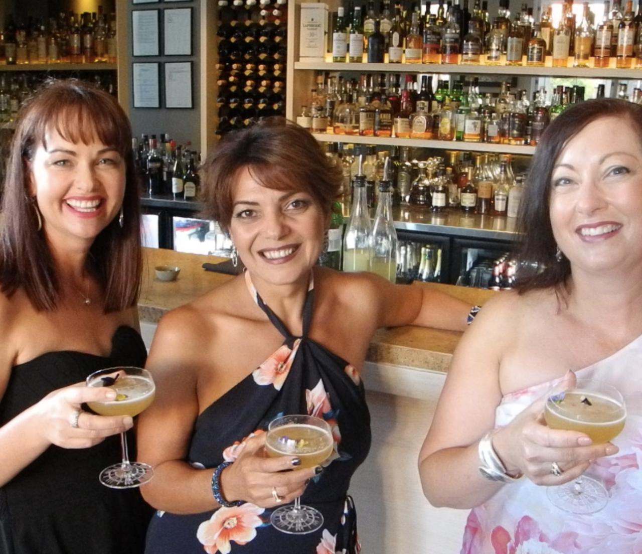 Eat Drink Walk Perth - Bar Tour - Gift Certificate