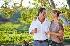 Swan Valley Half Day Tour STAY PLAY & SAVE CAMPAIGN