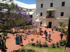 New Norcia Day Tour