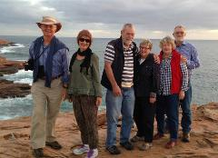 Perth to Broome 11-Day Tour
