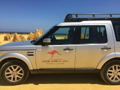 Broome to Perth 11-day Tour