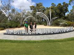 Private Perth and Fremantle Highlights Tour