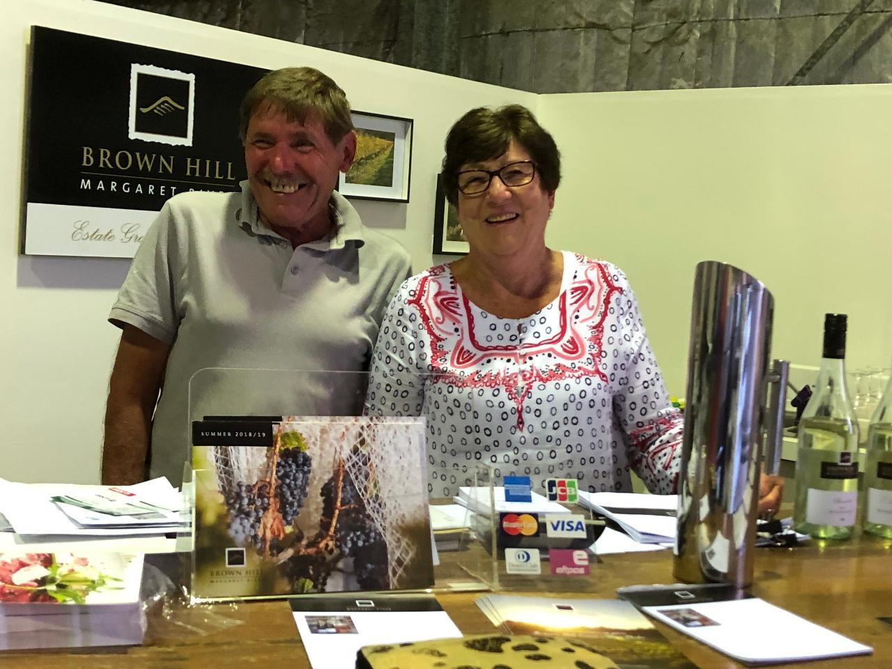 Taste of Margaret River Wine Tour