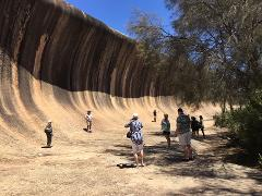 Private Wave Rock Day Tour