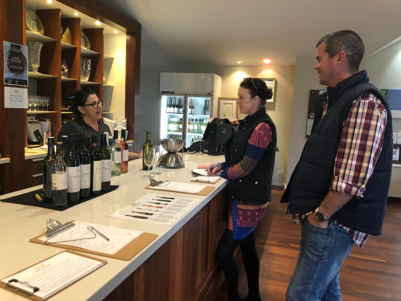 A Taste of the Swan Valley Tour