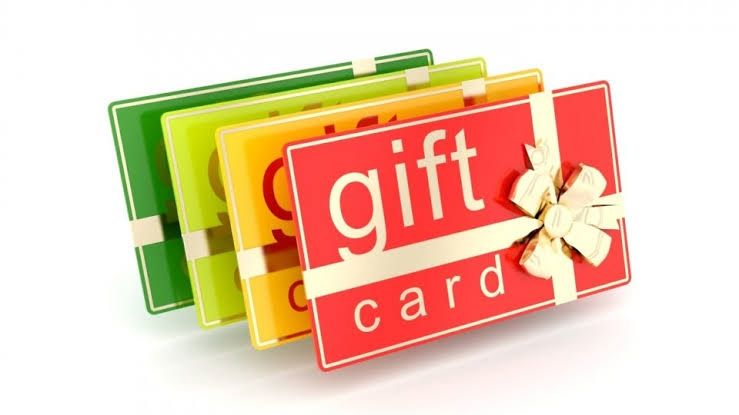 $150 GIFT CARD