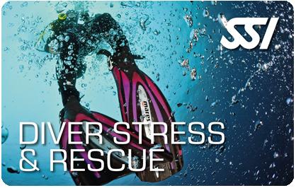 SSI 2 Day Rescue Course