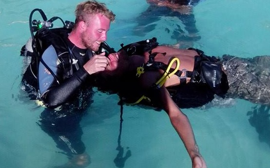 PADI 2 Day Rescue Course