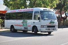 Port Douglas to Cairns