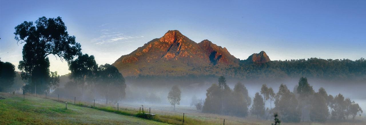 Self drive Scenic Rim Country Charm Discovery Tour