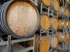 'Behind the scene' Beer, Wine & Spirits