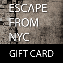 Escape From NYC- One Room