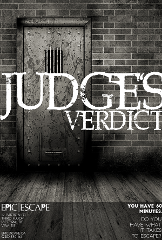 JUDGE'S VERDICT (VIC)