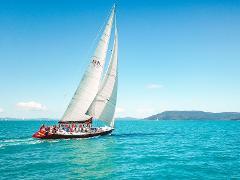 Condor Maxi Sailing Whitsundays - Single Bed