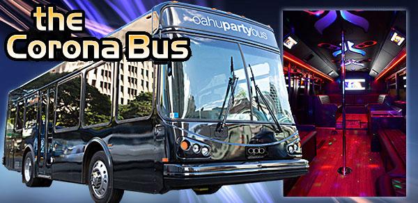 The Corona Bus
