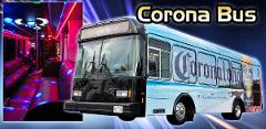 The Corona Bus (Military / Kamaaina Price)
