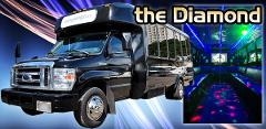 The Diamond Bus