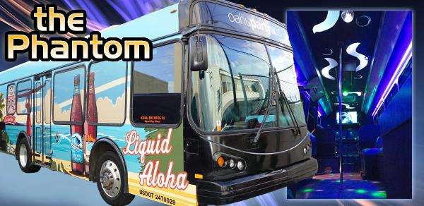 The Phantom Bus