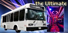 The Ultimate Bus (Military / Kamaaina Price)