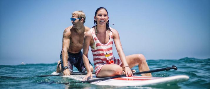 Stand Up Paddle Board Rentals