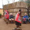 Lesotho Swaziland And Kruger  North 2018  South Africa