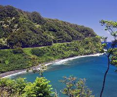 Maui Road To Hana Tour – Valley Isle Excursions