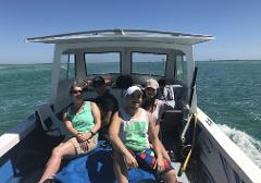 Florida Keys Snorkeling Tour