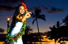 Authentic Hawaiian Luau