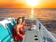 Maui Sunset Relax Cruise