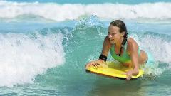 Boogie Board Rentals Hourly