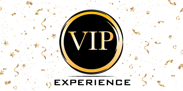 VIP Ultimate Magic and Wine Package