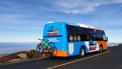 kunanyi/MT WELLINGTON EXPLORER BUS: ONE-WAY