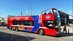 Red Decker 48 hour City Loop + Mt Wellington Tasmania Australia