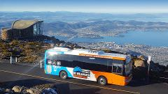 kunanyi/MT WELLINGTON EXPLORER PASS: 2HR RETURN/HOP-ON HOP-OFF