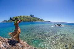 Barefoot Kuata Island Day Tour